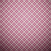 Stylish vector pattern (tiling). Pink color — 图库矢量图片