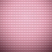 Stylish vector pattern (tiling). Pink color — Stock Vector