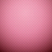 Romantic vector seamless pattern (tiling). Sweet pink — Stock Vector