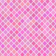 Stock vektor: Abstract pattern background in pink colours