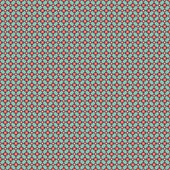 Elegant romantic vector seamless pattern (tiling). Retro pink — Stock Vector