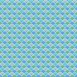 Abstract water circle pattern wallpaper. Vector illustration — Stock Vector #40969503