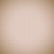 Vintage different vector pattern (tiling). Endless texture — Stock Vector