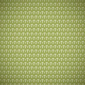 Vintage summer vector seamless patterns — Stock Vector