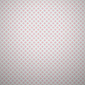 Abstract diamond pattern wallpaper. Vector illustration — Stockvector