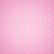 Pink cloth texture background. Vector illustration for your love — Stock Vector #44158603