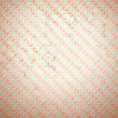 Retro vector pattern (tiling). Fond pink and blue colors. Endles — Stock Vector