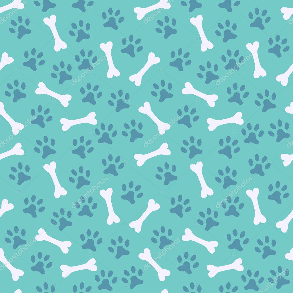 Dog bone wallpaper backgrounds