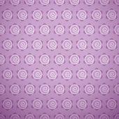 Cute abstract geometric bright seamless pattern. Vector illustra — Stock Vector