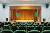 Assembly hall — Stock Photo