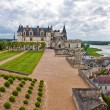 Amboise Castle — Stock Photo
