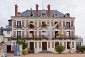 Blois musem of magic — Stock Photo