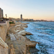 Stock Photo: Sliema