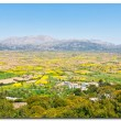 The Lassithi Plateau, Crete — Stock Photo