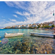 Agios Nikolaos -  Crete, Greece — Stock Photo