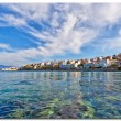 Stock Photo: Agios Nikolaos - Crete, Greece