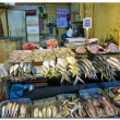 Fish market — Stock Photo #34689003