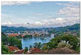 Sri Lanka, Kandy — Foto Stock