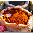 Sri Lanka spices — Stock Photo