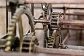Engranajes — Foto de Stock