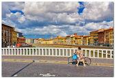 Beautiful Pisa — Stock Photo