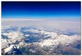 The Alps — Stockfoto