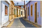 Cyprus, Nicosia — Stock Photo