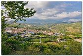 Omodos city — Photo