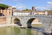 Italy, Rome — Stockfoto
