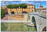 İtalya, roma — Stok fotoğraf