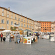 Piazza Navona, Rome — Stock Photo #37437693