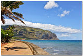 Reunion Island — Stock Photo
