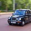 London taxicab — Stock Photo #37597321
