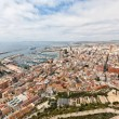 Port and marina in Alicante, Spain — Stock Photo