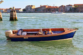 Transport in Venice — Stock Photo