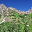 A view from North Cascades Hwy — Stock Photo