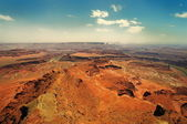 A beautiful Dead horsepoint state park — Stock Photo