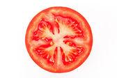 Tomato. — Stock Photo