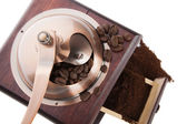 Coffee mill. — Stock Photo