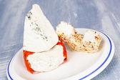 Cheese variaton. — Stock Photo