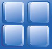 Buttons — Stok Vektör