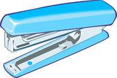 степлер — Cтоковый вектор