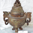 Chinese censer — Stock Photo #28542577