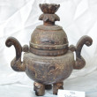 Chinese censer — Stock Photo #28543251