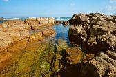 Fishermans beach — Photo