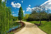 Hunter Valley Gardens — Stock Photo