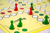Masa oyunu — Stok fotoğraf