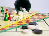 Games — Stock Photo