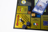 Monopol — Zdjęcie stockowe