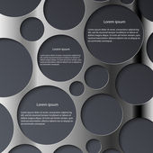 Modern design elements — Stock Vector